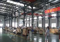 生产中的长治scb10干式变压器